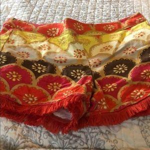Judith March shorts